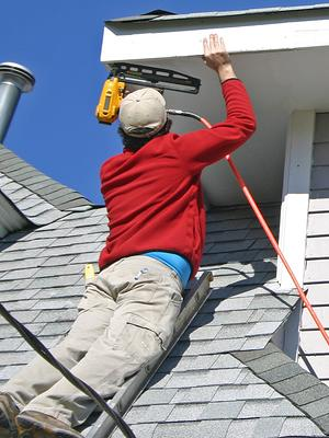 7 Cities Roofing Company Images